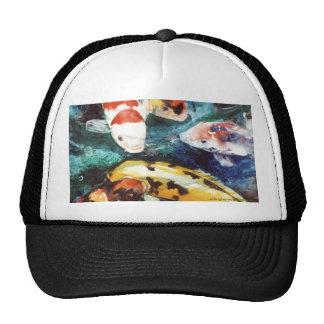 PMACarlson Koi Hat