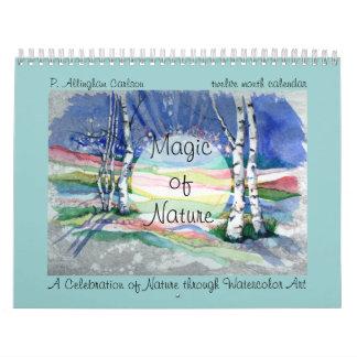 PMACarlson Magic of Nature Calendar