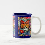 PMACarlson Monarch Butterfly  Mug