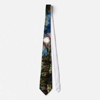 PMACarlson Moonshine Tie