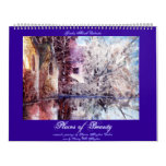PMACarlson  Places of Beauty Calender Calendars