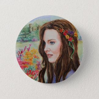 PMACarlson Princess Kate Button