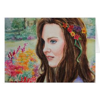 PMACarlson Princess Kate Card