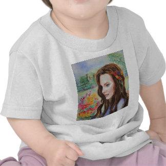 PMACarlson Princess Kate T Shirts
