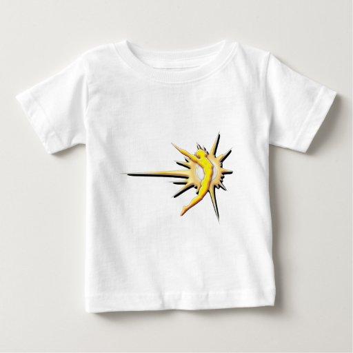Pman design baby T-Shirt