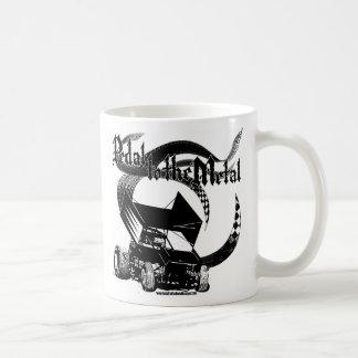 PMD-Blk_NoLogo Classic White Coffee Mug