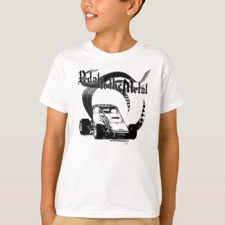 PMD-Pav_Blk_NoBkd T-Shirt