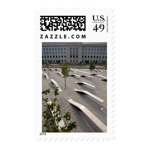pmf1 stamp