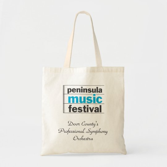 PMF Shopping Tote