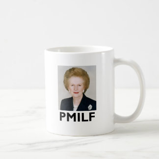 PMILF COFFEE MUG