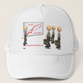 PMO Business Owners Truckers Hats