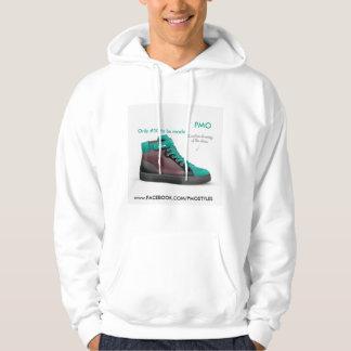 PMO Sneakers Hoodies Sweatshirt