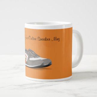 PMO Styles Sneaker Mugs