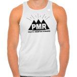 PMR Running Jersey T Shirt