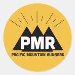 PMR Stickers Sheet