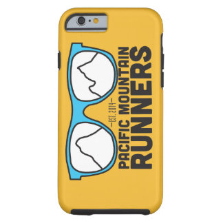 PMR Sunglasses iPhone 6 Tough Case