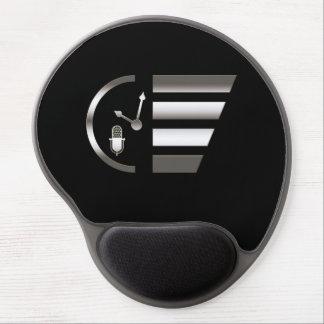 PMRP Chrome Mini-Logo Mousepad Gel Mouse Pad