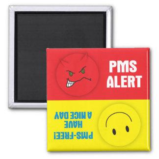 PMS Alert Magnet