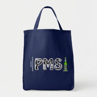 PMS - Bastón de propósito más de policía Bolsa Tela Para La Compra