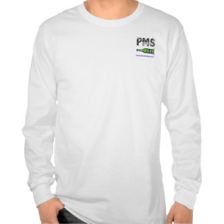 PMS - Bastón de propósito más de policía Playeras