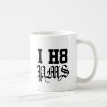 pms coffee mug