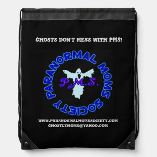 PMS Drawstring Backpack