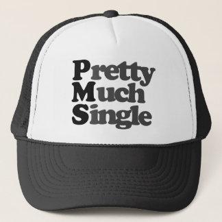 PMS female humor Trucker Hat