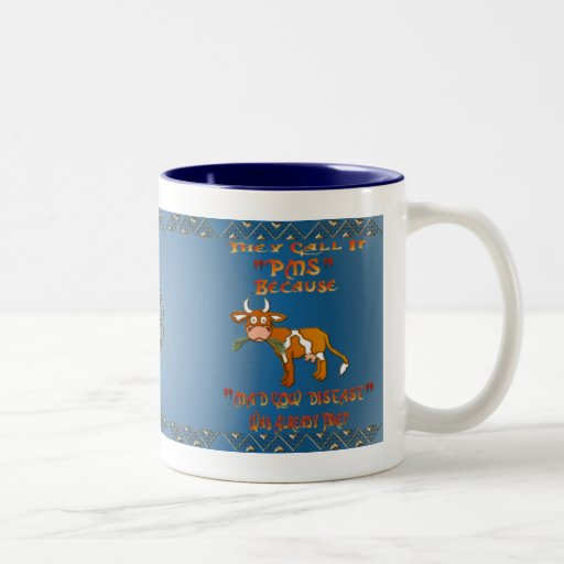 PMS mugs