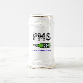 PMS - Police general-purpose stick Coffee Mug
