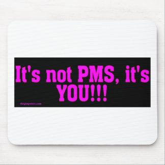PMS_z Mouse Pad
