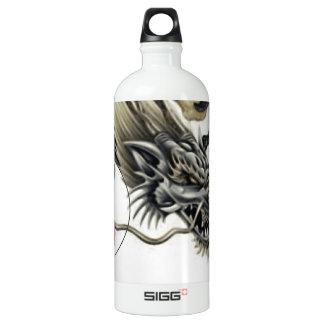PMSA DRAGON WITH GOJU SUN Liberty Bottle