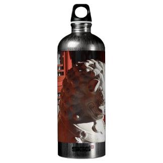 PMSA FOO DOG WITH GOJU SUN Liberty Bottle