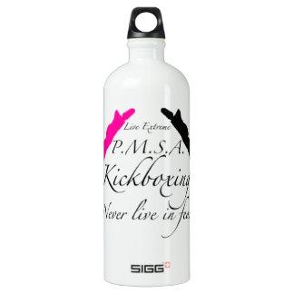 PMSA Kickboxing Liberty Bottle