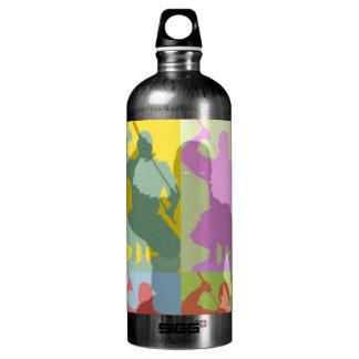 PMSA Ninja Liberty Bottle