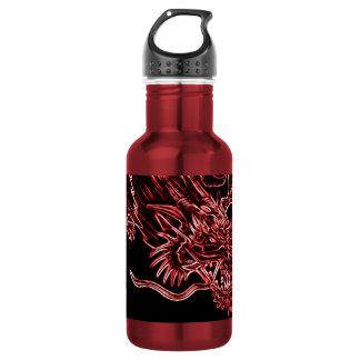 PMSA RED DRAGON Liberty Bottle