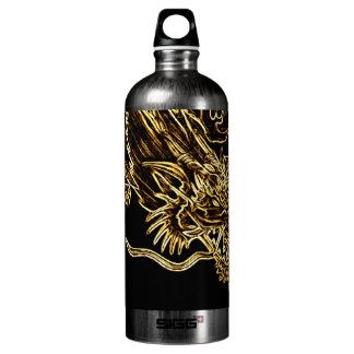 PMSA YELLOW DRAGON Liberty Bottle