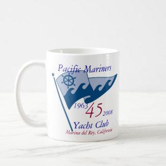 PMYC 45th Anniversary Grog Mug