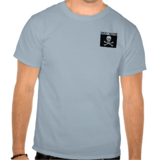 PMYC Dock Master - with Pirate flag Shirts