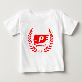 Pndred.png Baby T-Shirt