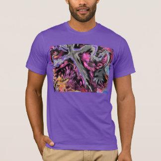 """Pneumatic Intrusion"" by Michael Crozz T-Shirt"