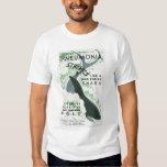 Pneumonia Strikes Tee Shirt