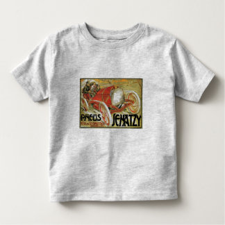 Pneus Senatzy Race T-shirts