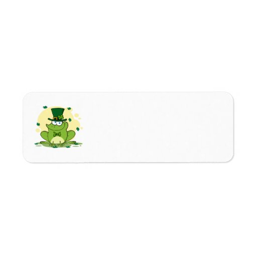 5 frogs aristocratic address