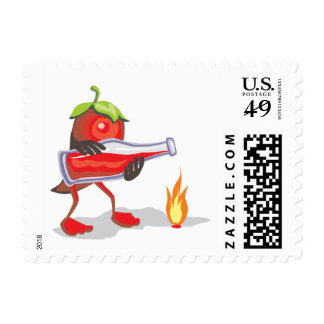 png_CincoDeMayo-015  Mayo mexican mexico chili hot Postage