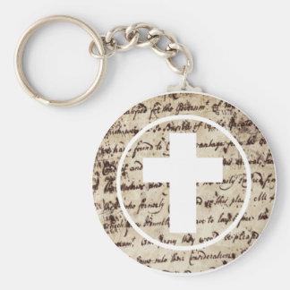Png del transporte de Ecriture del cercle de los d Llavero Redondo Tipo Pin
