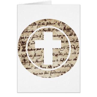 Png del transporte de Ecriture del cercle de los d Tarjeta De Felicitación