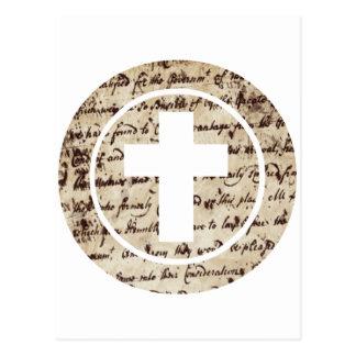 Png del transporte de Ecriture del cercle de los Tarjetas Postales