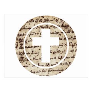 Png del transporte de Ecriture del cercle de los Postal