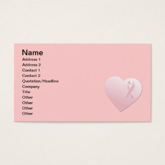 png_heart-53.png BREAST CANCER SURVIVOR Business Card