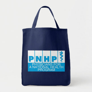 PNHP Grocery Bag
